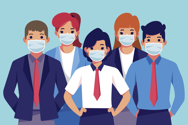 Coronavirus: Are Face Coverings Really Mandatory?